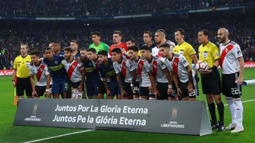 ¿Habrá revancha? Boca y River vuelven a verse las caras en la Copa Libertadores, esta vez por semifinales