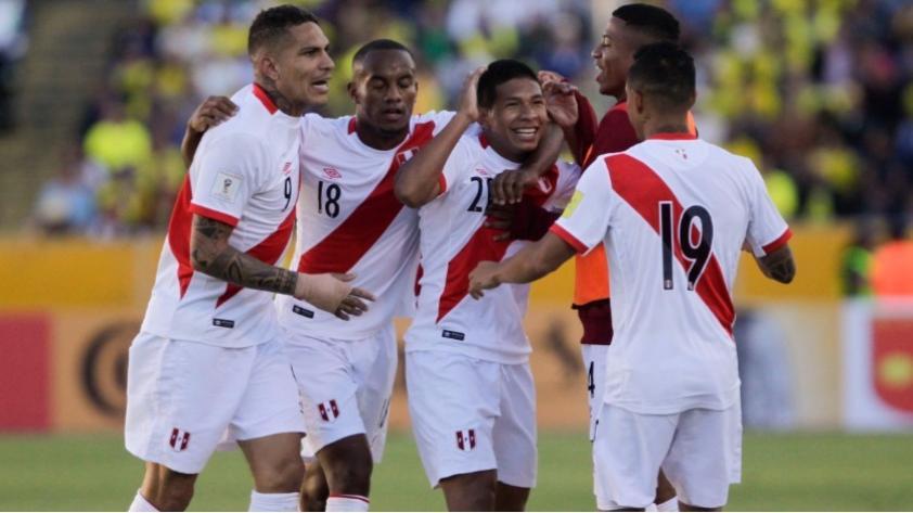 ¿Qué resultados necesita Perú para clasificar a Rusia 2018?