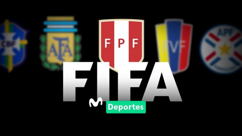 Ranking FIFA: ¿En qué posición se ubica la Selección Peruana?
