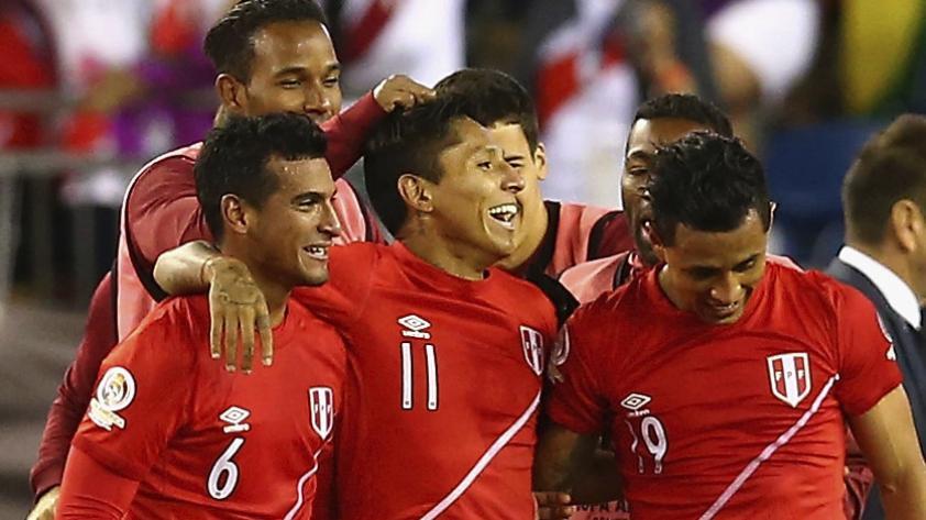 Según medios de Nueva Zelanda, la clasificación tendría más importancia para Perú