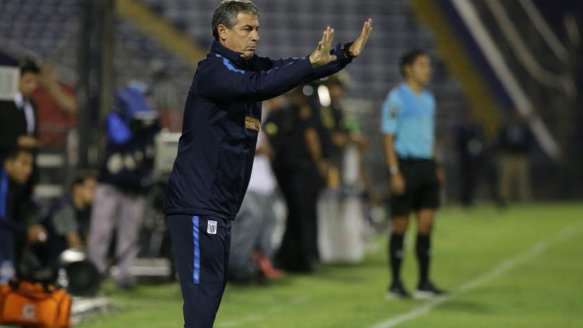 Alianza Lima: ¿qué dijo Pablo Bengochea tras ganar el clásico ante Universitario?