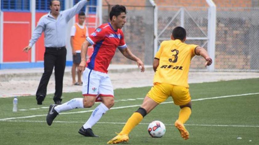 Unión Comercio vs. Cantolao: igualaron 2-2 en Moyobamba por la fecha 14 del Clausura