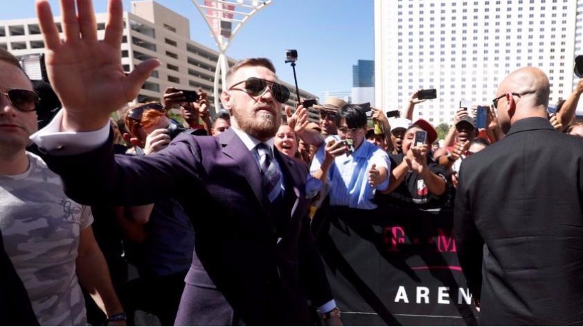 Cinco claves para que McGregor salga con el brazo en alto en el 'combate del año' ante Mayweather (OPINIÓN)