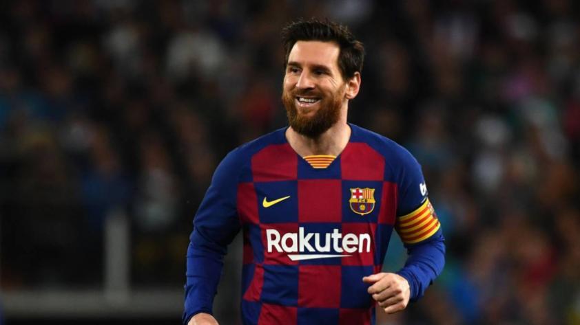 Lionel Messi podría llegar hoy a su gol 700