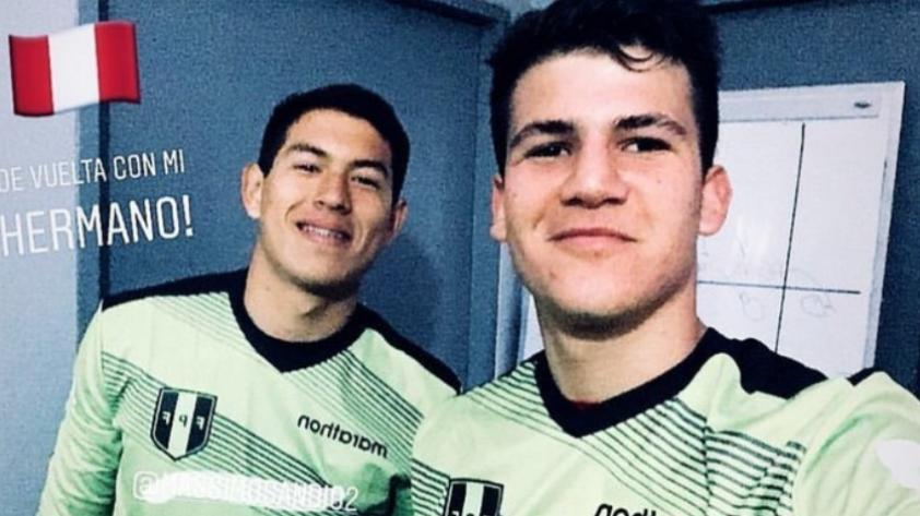 ¡La nueva indumentaria de la Selección Peruana!