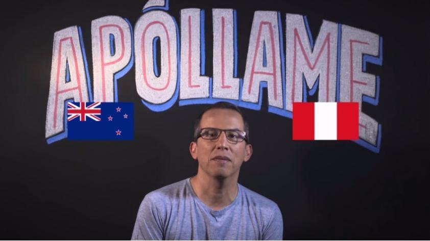 Perú vs. Nueva Zelanda: ¿cuál es el pronóstico de Daniel Peredo para el partido?