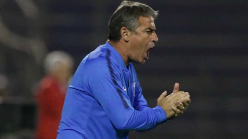 Pablo Bengoechea defendió su equipo:
