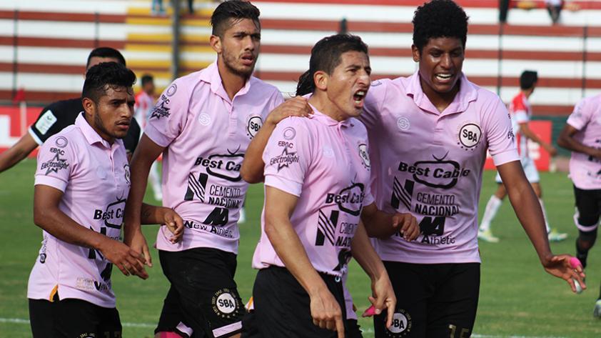 Miguel Ángel Torres habló de los posibles refuerzos de Sport Boys