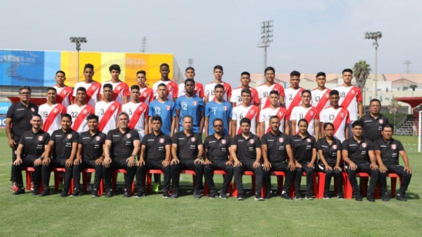 Sudamericano Sub 17: conoce uno por uno a los jóvenes de la Selección Peruana que dejaron todo en la cancha (FOTO INTERACTIVA)