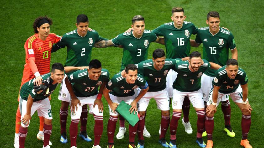 La última vez que México no clasificó a octavos de final de un Mundial