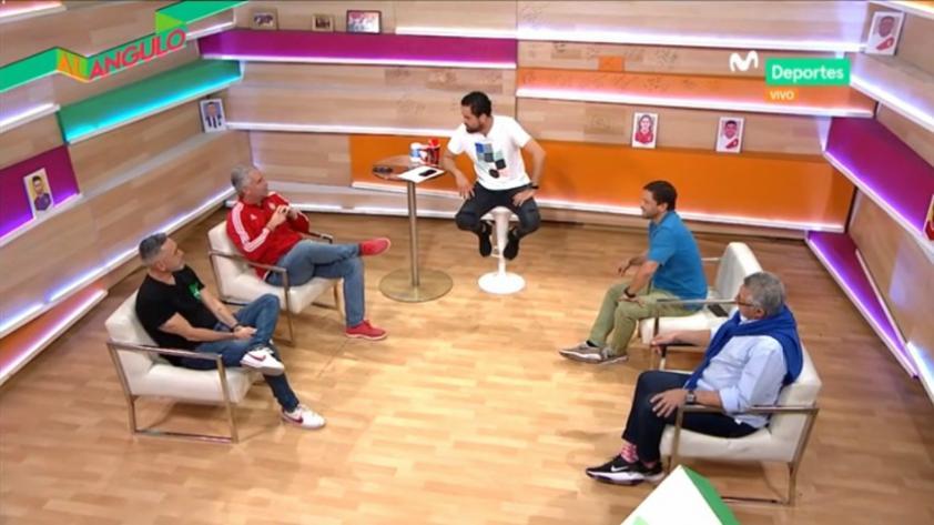 Al Ángulo: nuestros panelistas debatieron sobre los próximos amistosos de la bicolor