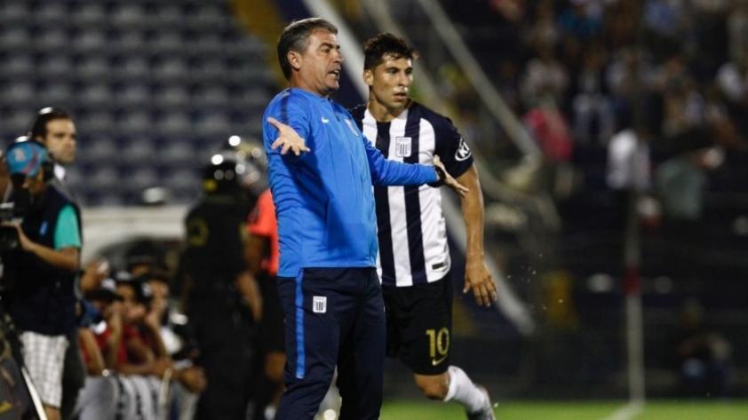 ¿Alianza Lima vs. Boca Juniors se jugará en Matute o el Estadio Nacional? Bengoechea opinó al respecto