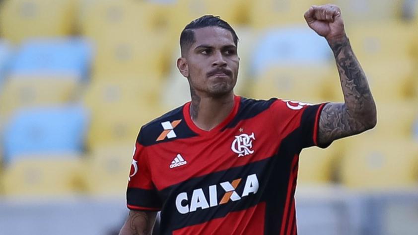 Paolo Guerrero envió un mensaje de apoyo a Flamengo tras trágico incendio en sus instalaciones