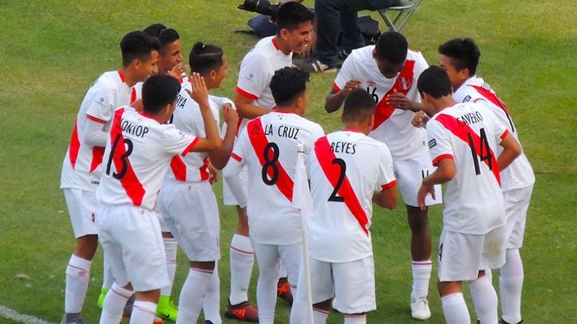 El Sudamericano Sub-15 llegó con innovaciones en el juego