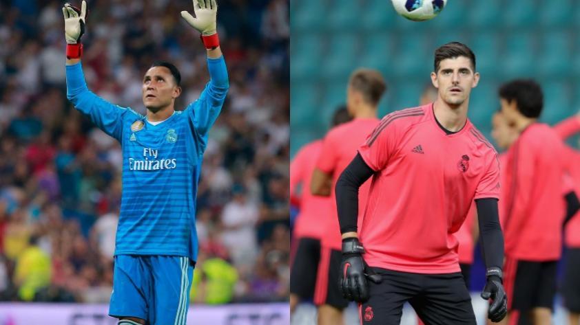 Real Madrid: ¿Keylor Navas o Thibaut Courtois en la Supercopa de Europa? Esto dijo Julen Lopetegui (VIDEO)