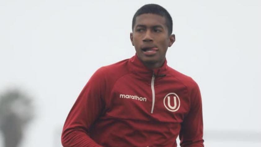 Universitario: Emanuel Paúcar confía que el cuadro crema hará un gran Torneo Clausura