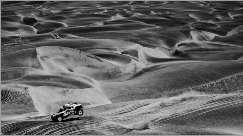 Confirmado: tras 11 años, el Rally Dakar se va de Sudamérica y se muda al Oriente Medio para el2020