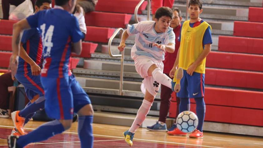 Se definen los clasificados para la siguiente fase de la Copa Libertadores de Futsal