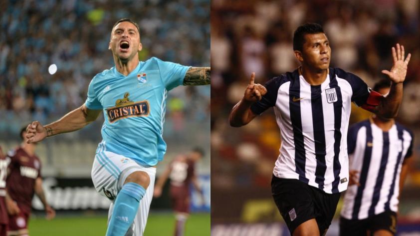 Sporting Cristal vs. Alianza Lima: fecha y horario del partido por el Torneo de Verano