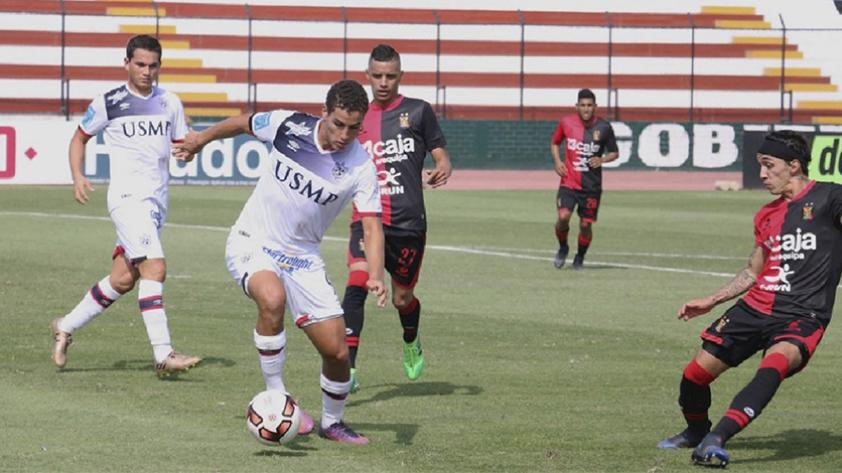 Alexander Succar tuvo una oferta del fútbol saudí