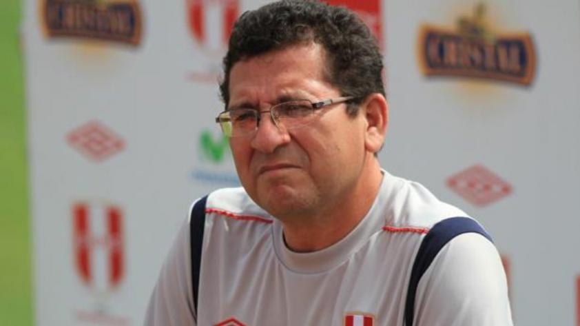 Selección peruana: Dr. Julio Segura visitó a Aldo Corzo en la clínica