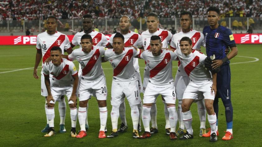 Perú en Rusia 2018: FIFA confirma base de la Selección en el Mundial
