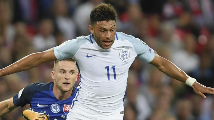 El VAR será utilizado en amistoso Inglaterra vs Alemania