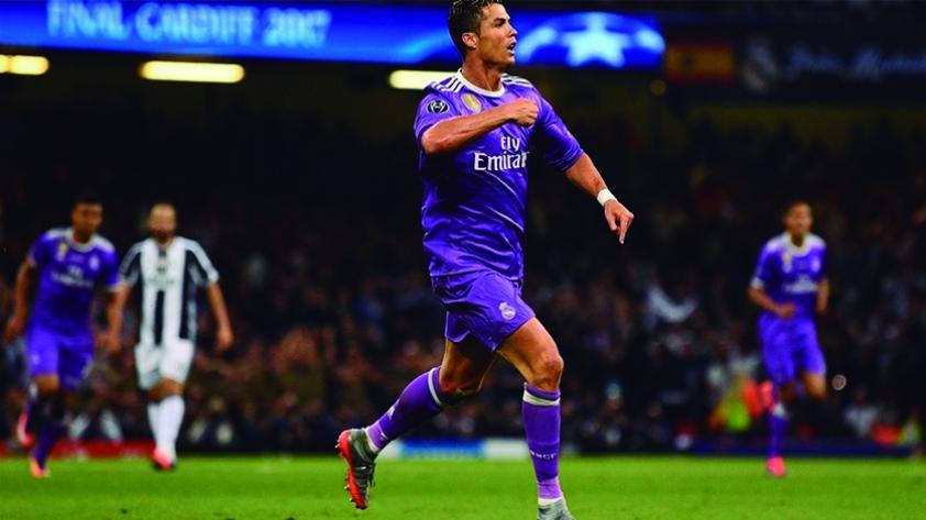 Real Madrid venció 4-1 a la Juventus y se adjudicó la Champions