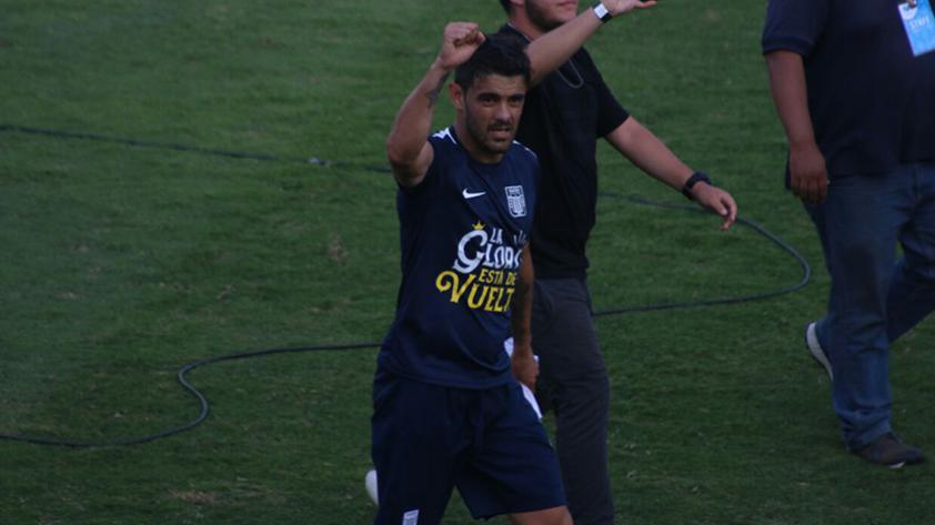 Continuidad de Luis Aguiar en Alianza Lima no está garantizada