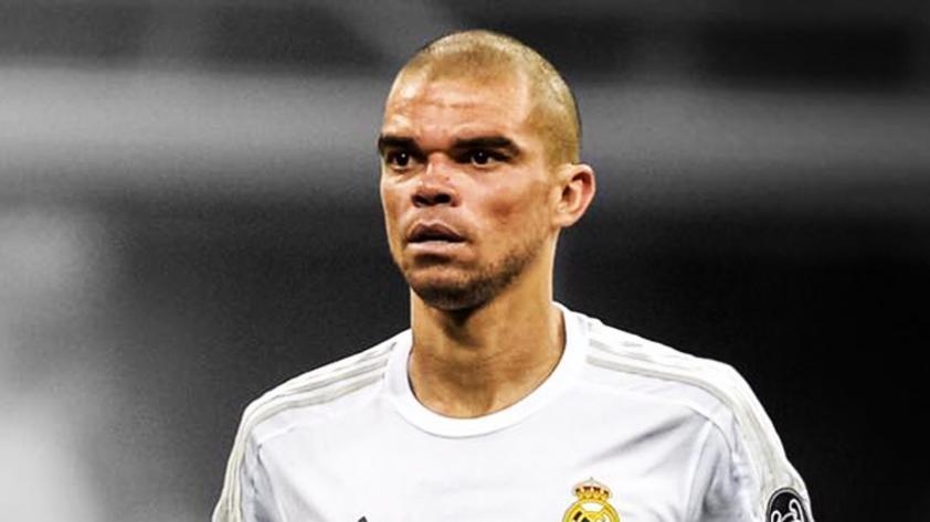 Pepe ya es jugador del PSG