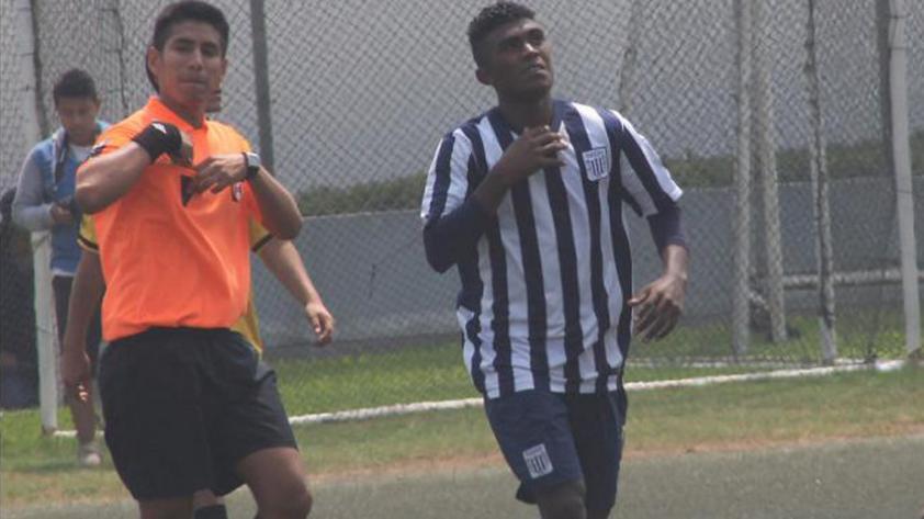 Alianza Lima: integrante del plantel de reservas firma contrato hasta 2020