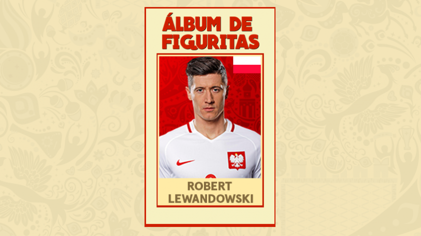 Robert Lewandowski, un tanque polaco