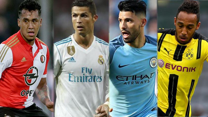 Champions League: resultados de la jornada de hoy