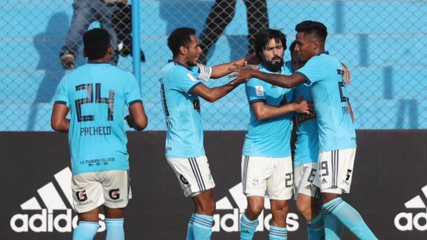 Sporting Cristal vs UTC: EN VIVO y ONLINE por la fecha 9 de la Liga 1 Movistar