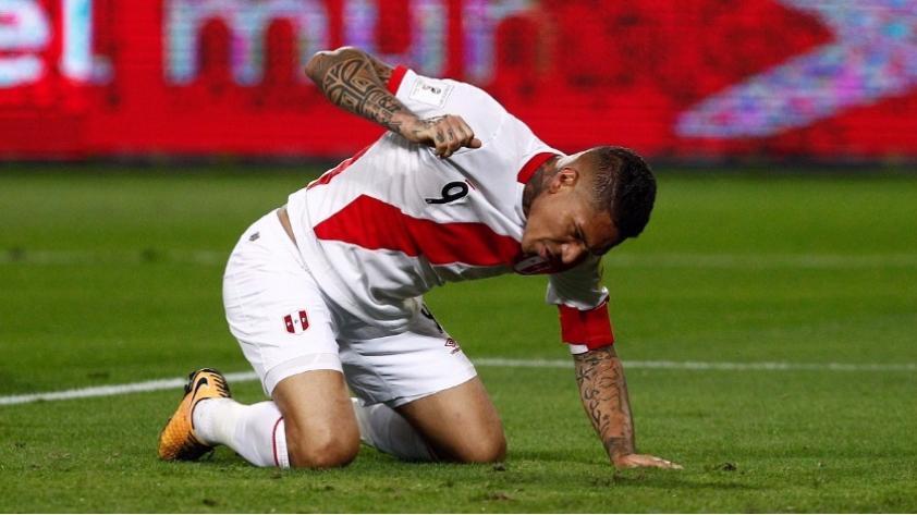 Médico de la CBF confirma que Paolo Guerrero consumió medicamento y resultado analítico adverso en antidoping