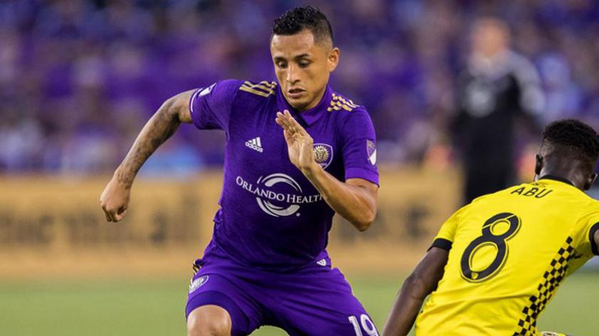 (VIDEO) Yoshimar Yotún marcó su primer gol en la MLS en la victoria del Orlando City