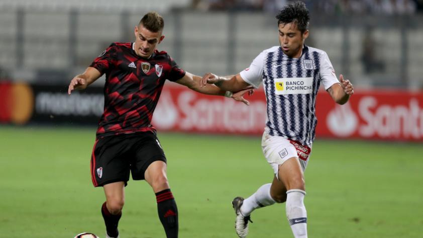 ¡Baja sensible! Rodrigo Cuba se lesionó y no jugará el clásico ante Universitario por la Liga 1 Movistar