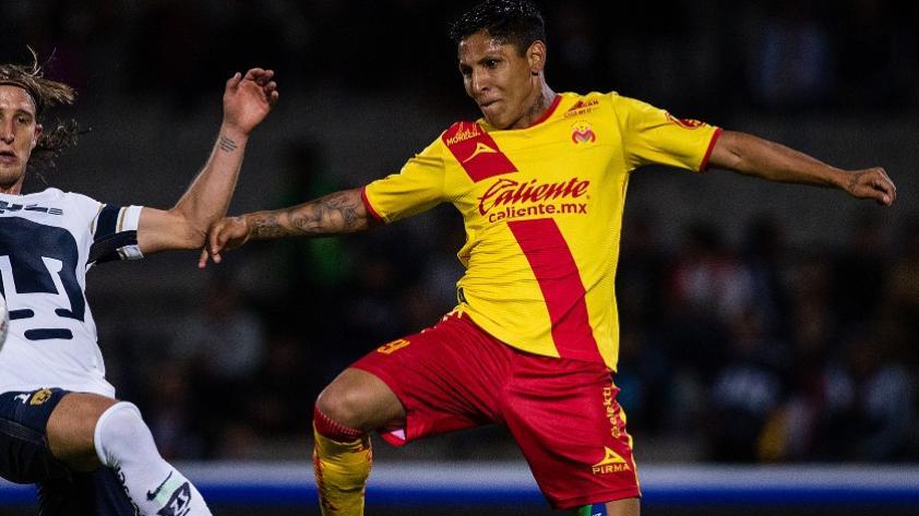 Raúl Ruidíaz: ¿su futuro en la MLS de Estados Unidos?