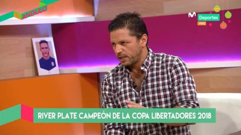 Al Ángulo: River Plate campeón de la Copa Libertadores