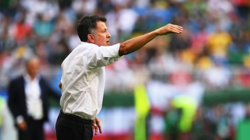 La gran dificultad de Colombia para fichar a Juan Carlos Osorio