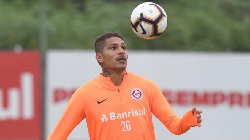 Se preparan con todo: Paolo Guerrero podría arrancar como titular ante Alianza Lima por la Libertadores