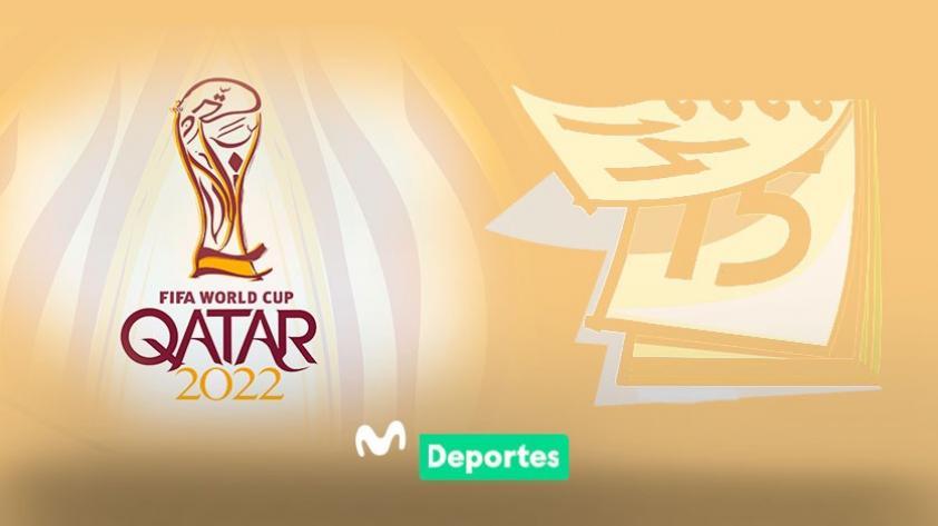 El Mundial de Qatar 2022 será del 21 de noviembre al 18 de diciembre