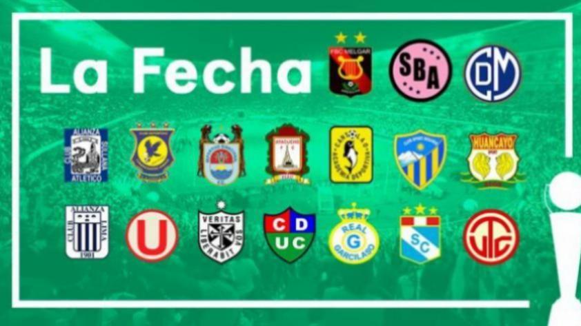 Partidos suspendidos en la fecha 9 del Torneo Apertura, entre ellos de Alianza Lima y Sporting Cristal