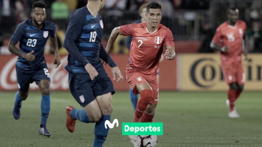 La lesión de Paolo Hurtado que lo aleja de los próximos amistosos de la Selección Peruana