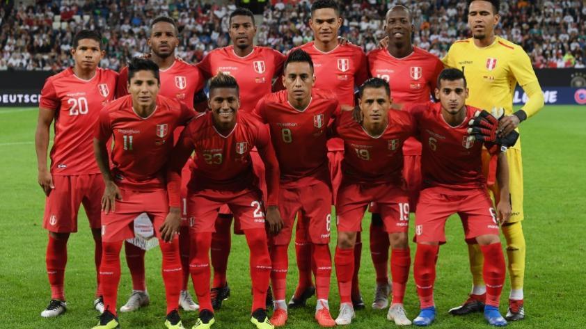 OFICIAL: Perú jugará ante Honduras en noviembre por amistoso internacional