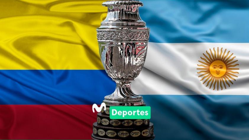 Va quedando listo: Conmebol confirmó el nuevo formato de la Copa América 2020