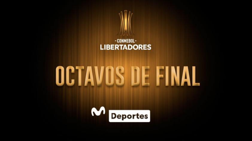 Copa Libertadores 2019: conoce todas las llaves de los octavos de final de este importante torneo