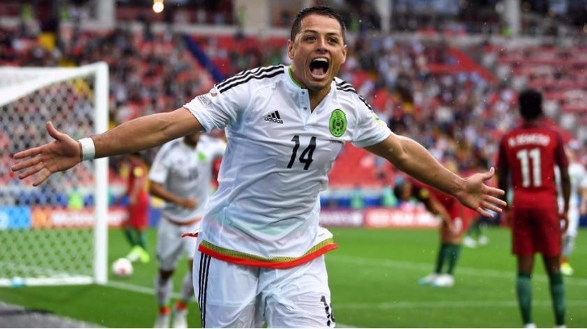 'Chicharito' Hernández vuelve a la Premier League para jugar por West Ham United