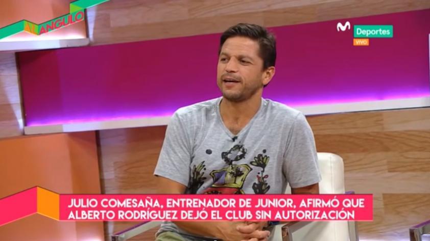 Al Ángulo: el debate continúa con el tema de Alberto Rodríguez y su equipo