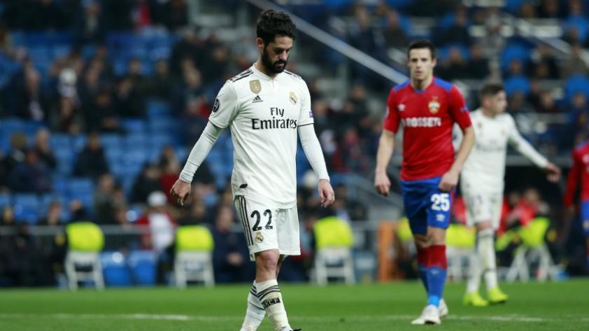 No hay más unión: Isco arremetió contra algunos hinchas del Real Madrid (VIDEO)